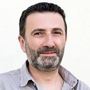 Domenico Modafferi - Area Ricerca & Sviluppo