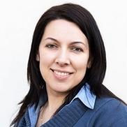 Francesca Laganà - Area Ricerca & Sviluppo