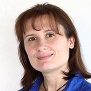 Francesca Racobaldo - Area Ricerca & Sviluppo