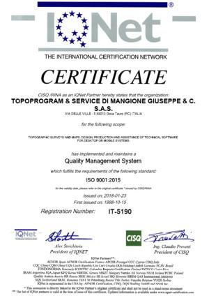 certificato_ISO_IQNET_2015