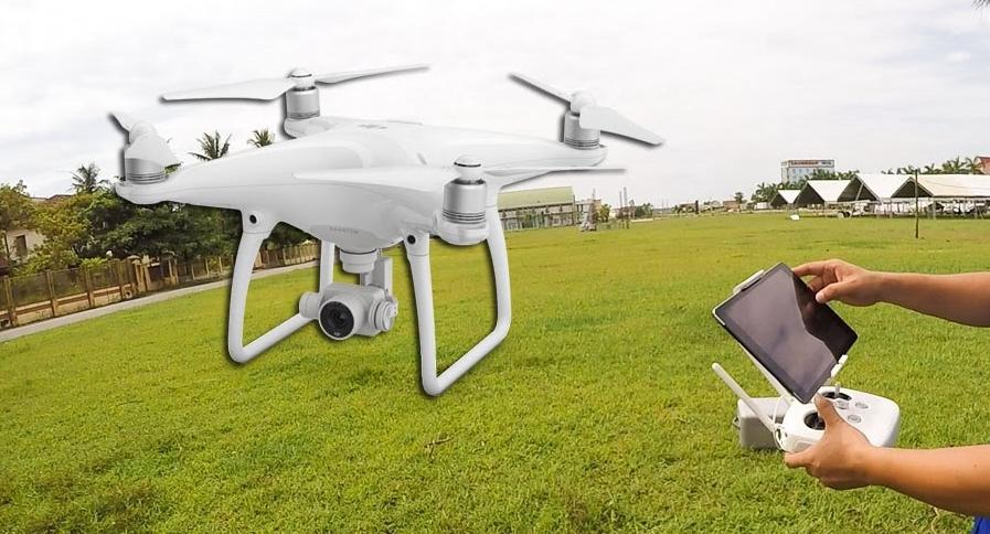 Corso Fotogrammetria Drone Topoprogram